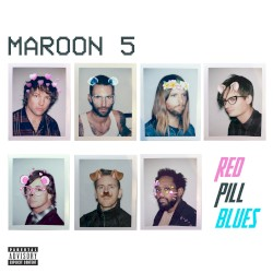 Maroon 5 feat. Future - Don't Wanna Know