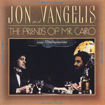 Jon & Vangelis - Discography (1980-1998) : Free Download