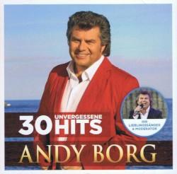 Andy Borg - Santa Maria