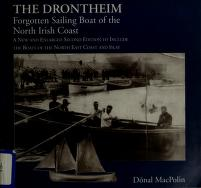 Cover of: The drontheim | Dónal MacPolin